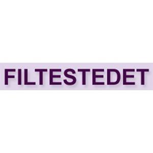 Filtestedet logo