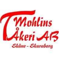 Tommy Mohlins Åkeri AB logo