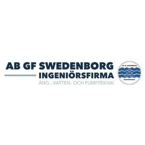 Swedenborg Ingeniörsfirma AB G F logo