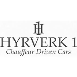 Limousine AB Hyrverk 1 logo