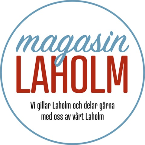 Magasin Laholm logo