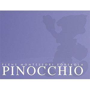Montessoriförskolan Pinocchio logo