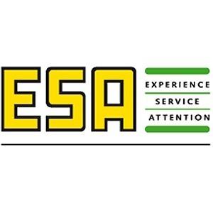 ESA Trucks Danmark A/S logo