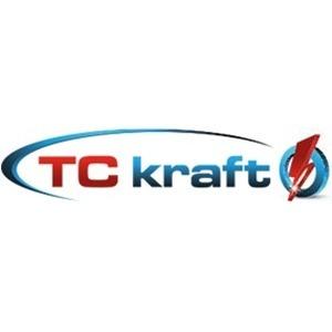 Tc Kraft AB logo