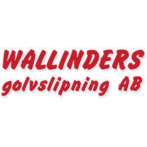 Wallinders Golvslipning AB logo