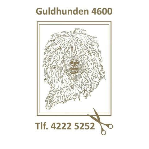 Guldhunden 4600 logo