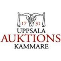 Uppsala Auktionskammare AB logo