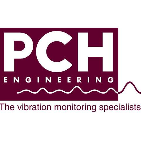 PCH Engineering logo