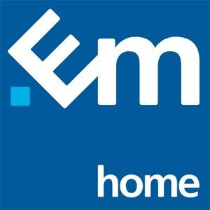 EM Årjäng Möbelcity logo
