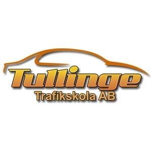 Tullinge Trafikskola AB logo