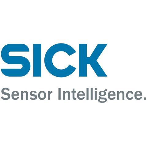 SICK AB logo