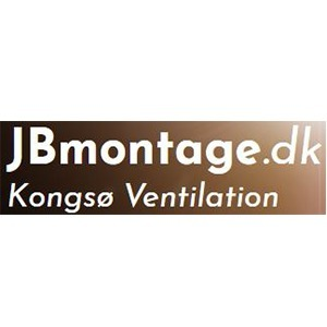Jbmontage.Dk v/Jonas Brian logo