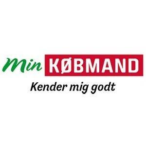 Min Købmand Troldhede logo