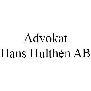 Advokat Hans Hulthén AB logo