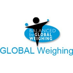 Global Weighing A/S logo