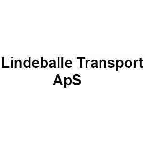 Lindeballe Transport ApS logo