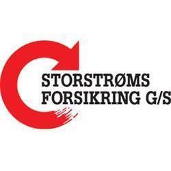 Storstrøms Forsikring G/S logo