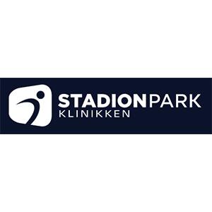 Stadionpark Klinikken AS logo