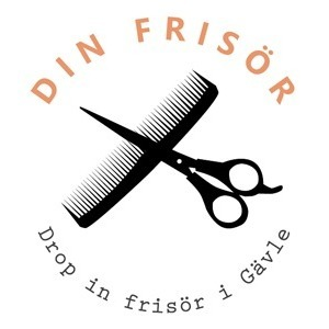 Din Frisör, Drop In logo