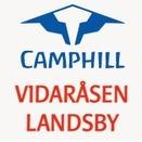 Vidaråsen landsby logo