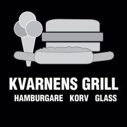 Restaurang Kvarnens Grill logo