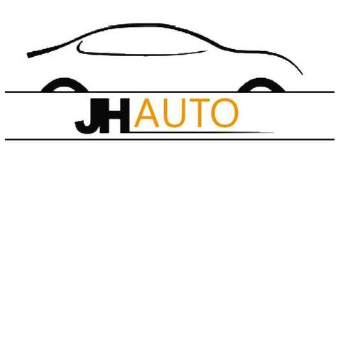 J. H. Auto Løgten A/S logo
