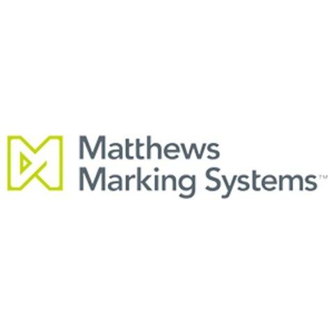 Matthews Marking Systems Sweden AB logo
