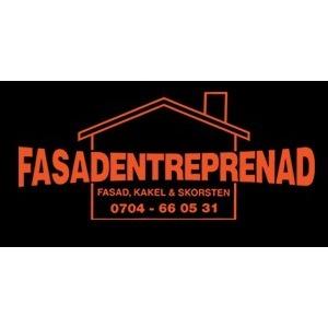 FasadEntreprenad logo