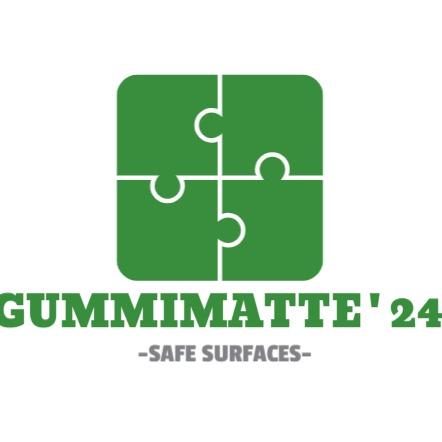 Gummimatte 24 Piotr Andrzej Czekalski logo