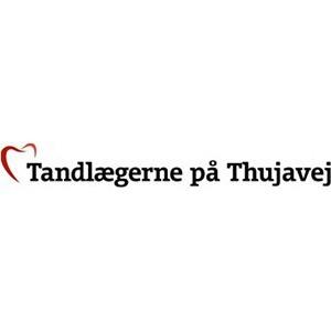 Tandlægerne På Thujavej ApS logo