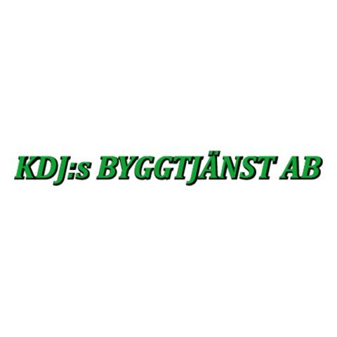 KD J:s Byggtjänst AB logo