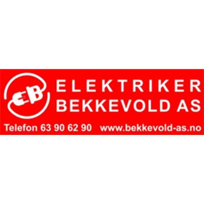 Elektriker Bekkevold AS logo