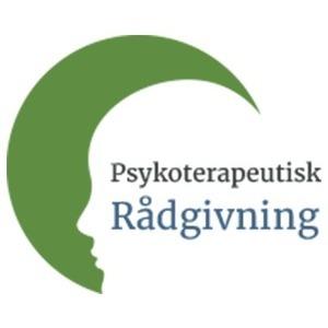 Psykoterapeutisk Rådgivning logo