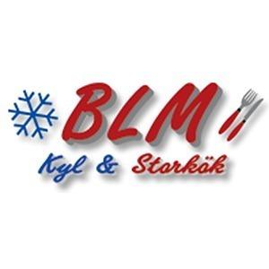 BLM Kyl & Storkök AB logo