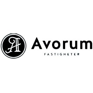 Avorum Fastigheter AB logo