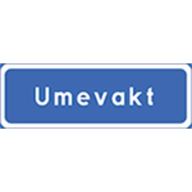 Umevakt Parkering AB logo