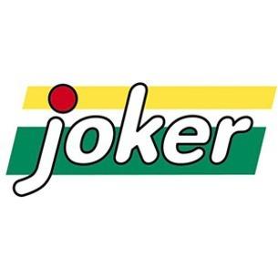 Joker Suldalsosen (Straabø Landhandel AS) logo