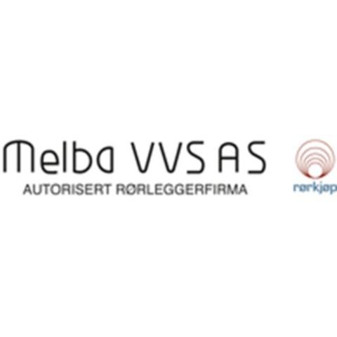 Melba VVS AS logo