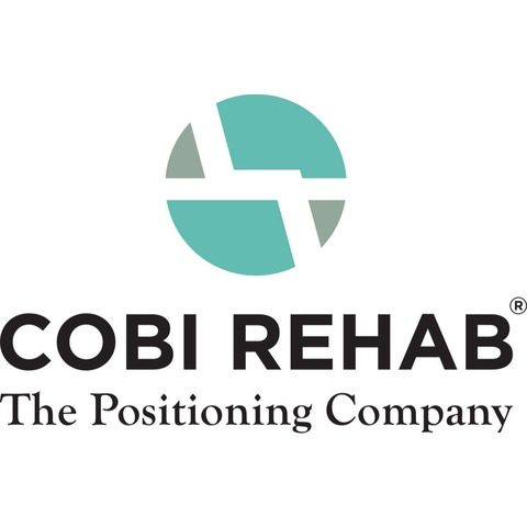 Cobi Rehab logo