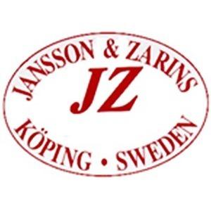 Erik Zarins KB logo