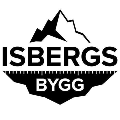 E.Isbergs Bygg AB logo