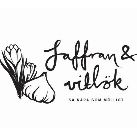 Saffran & Vitlök i Sunne AB logo