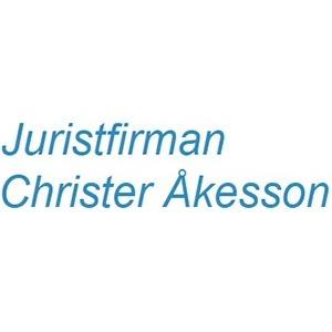 Juristfirman Christer Åkesson, CÅ Juridik & Ekonomi logo