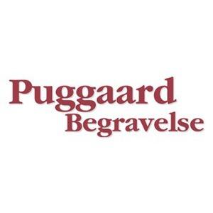 Puggaard Begravelse logo