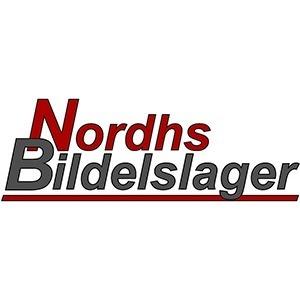 Peter Nordhs Bildelslager AB logo