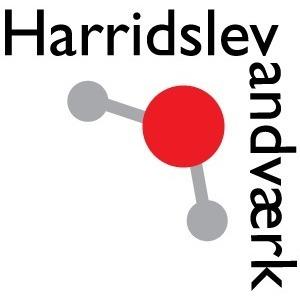 Harridslev Vandværk logo