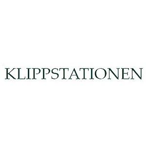 Klippstationen logo