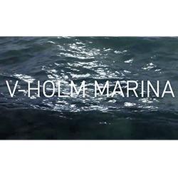 V-Holm Marina AB logo