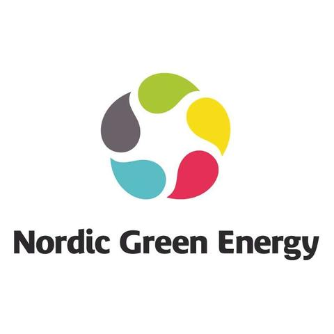 Nordic Green Energy (Switch Nordic Green AB) logo