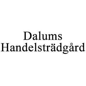Dalums Handelsträdgård logo